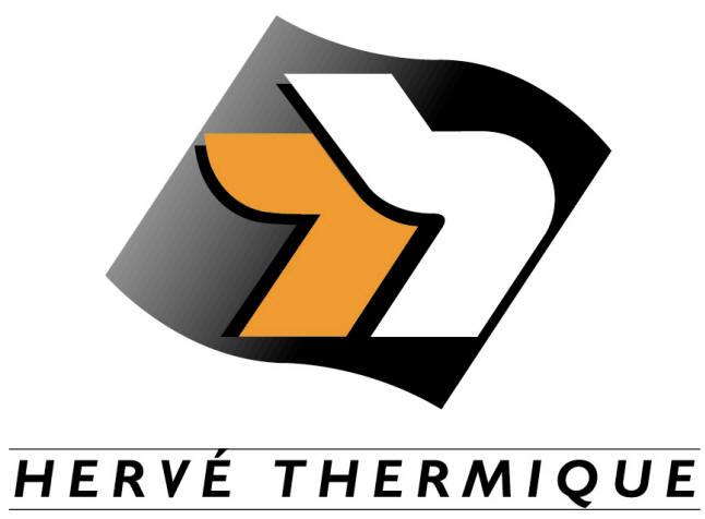Herve thermique poitiers